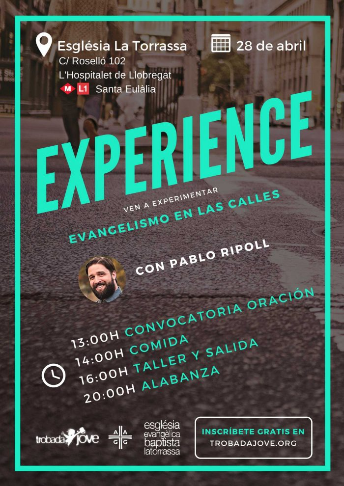 EXPERIENCE 2018