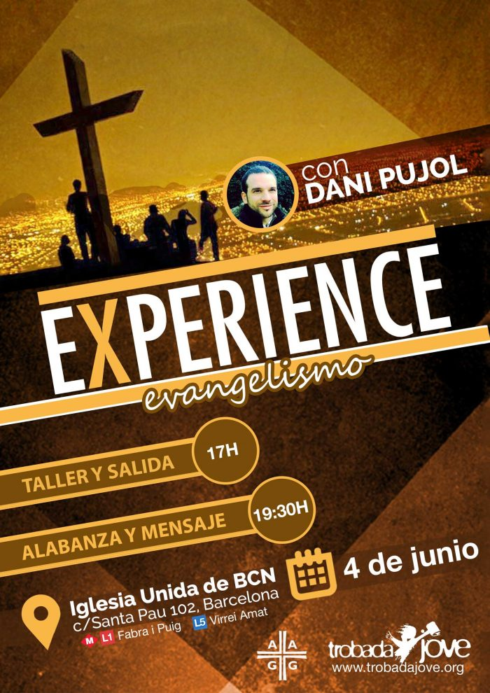 Experience 2016
