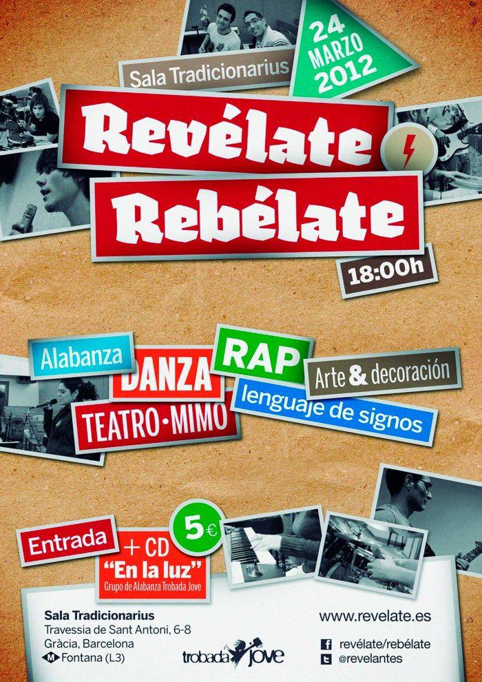 Revélate / Rebélate